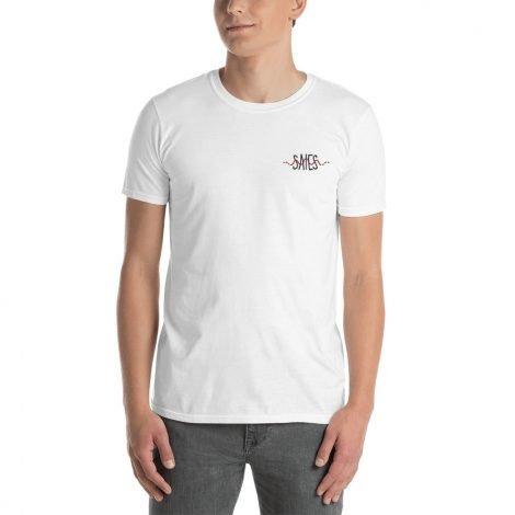 saies_white_mockup_Front_Mens-2_White-min